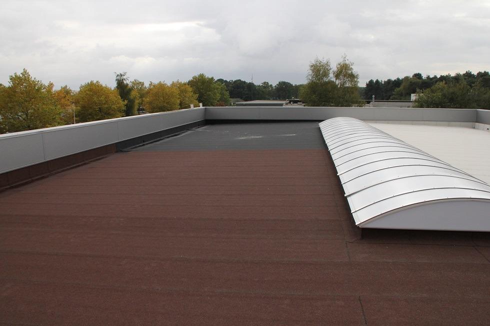 The Importance Of A High Quality Roof Primer Soprema Sverige